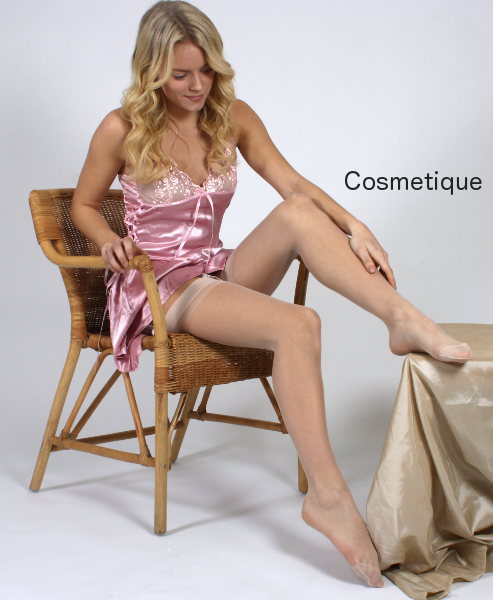 Couture Ultra sheer Stocking Strumpor Till bruden / Strumpbyxor.com