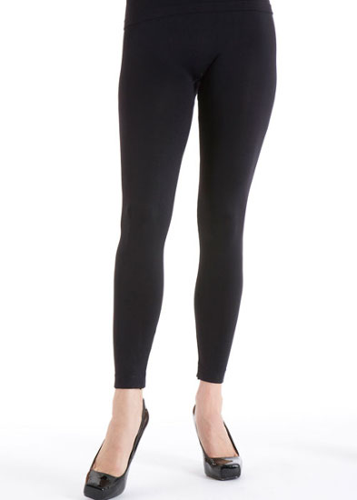 Silky Thermal Fleece 200 Leggings Vinter & Höst / Strumpbyxor.com